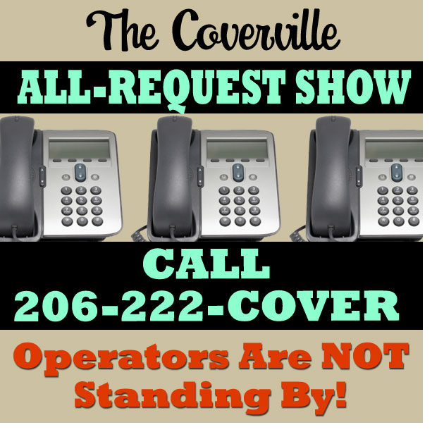 Coverville 696: I feel cover requests