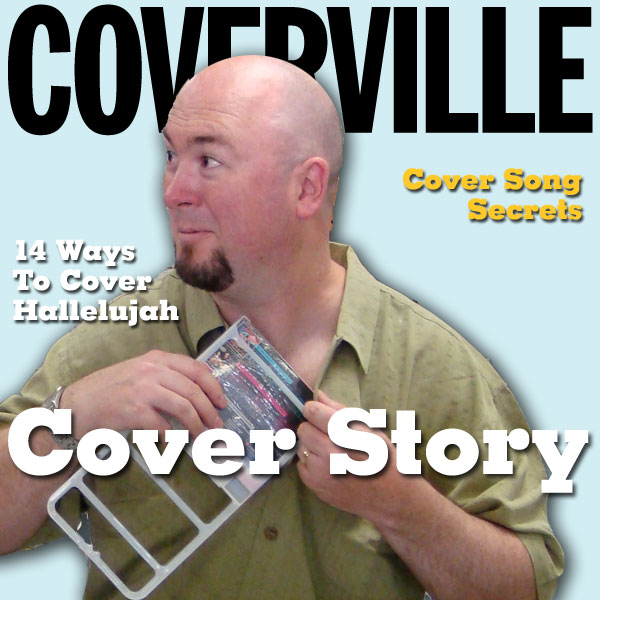 Coverville 667: The Cyndi Lauper Cover Story