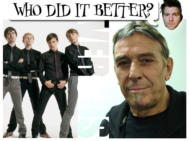 "Who Did It Better #22: Versions of LCD Soundsystem's ""All My Friends"""