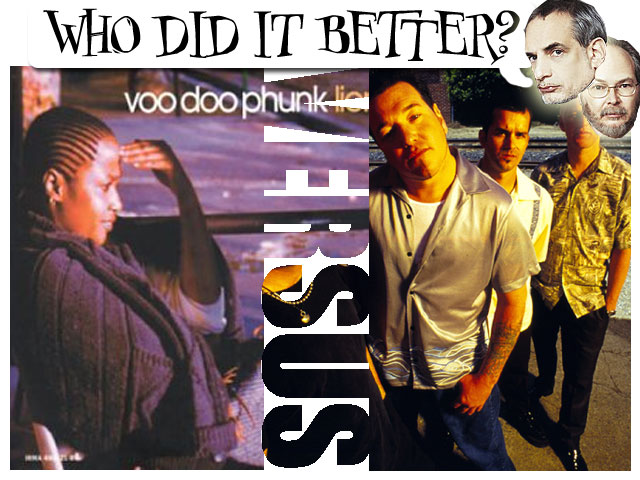 "Who Did It Better #20: Versions of Steely Dan's ""Do it Again"" [repost]"