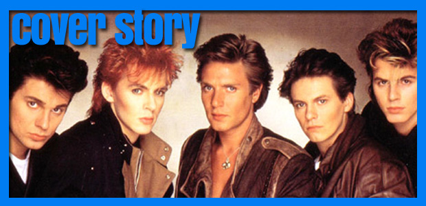 Coverville  834: The Duran Duran Cover Story