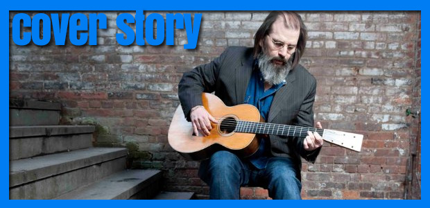 Coverville  836: The Steve Earle Cover Story [repost]