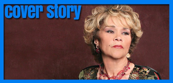 Coverville  837: The Etta James Cover Story