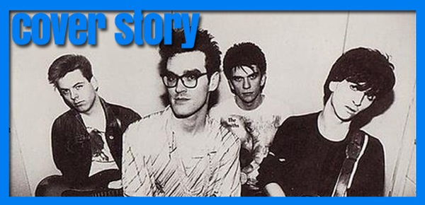 Coverville 856: The Smiths Cover Story III