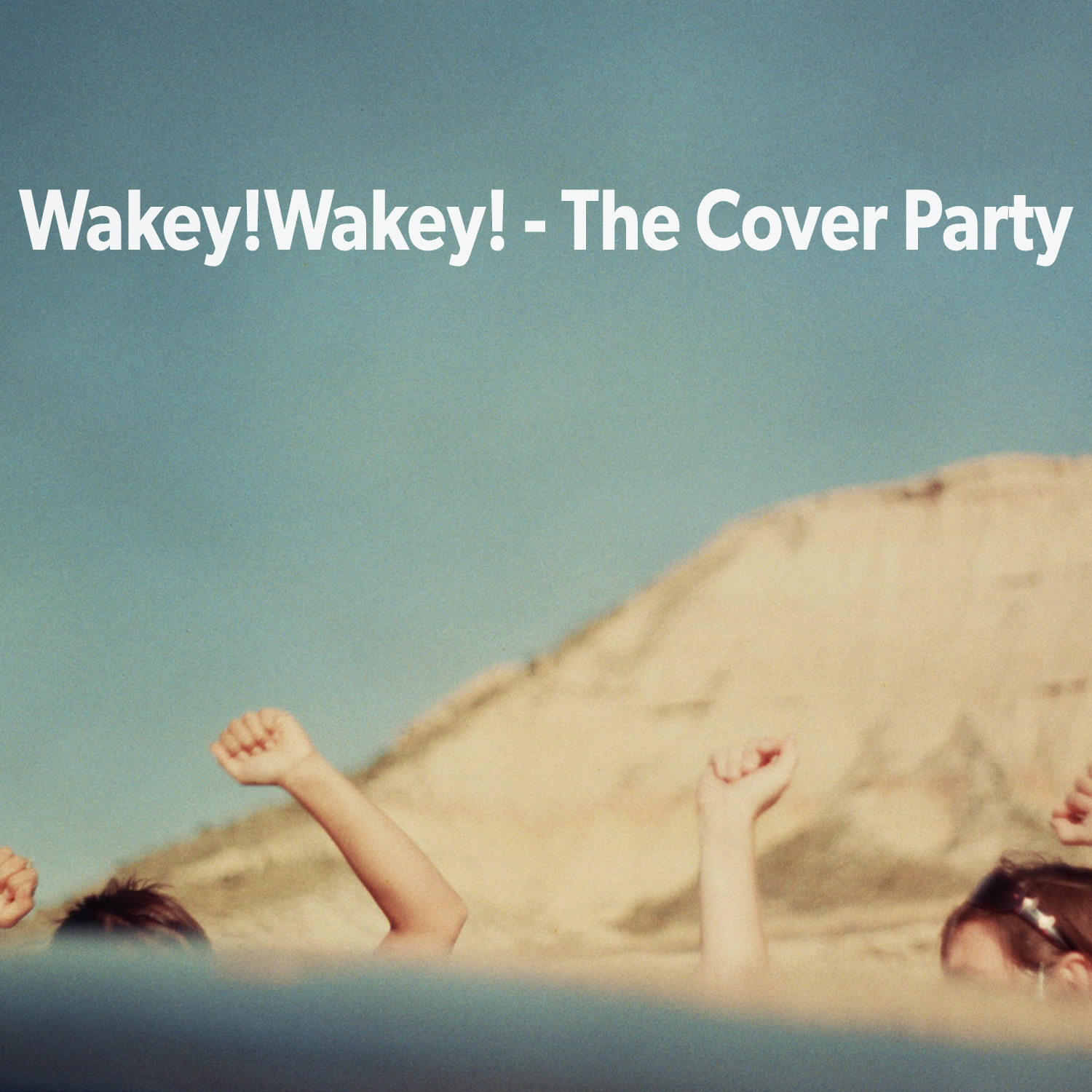Wakey!Wakey! joins the Cover Party for Record Store Day