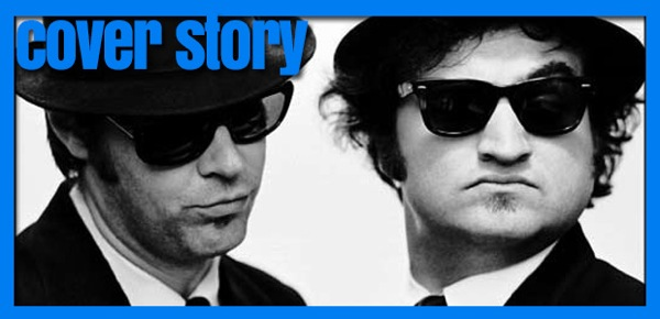 Coverville 880: The Blues Brothers Cover Story II