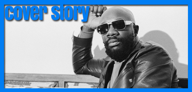 Coverville  893: The Isaac Hayes Cover Story II