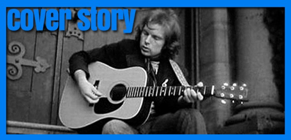 Coverville 895: The Van Morrison Cover Story II