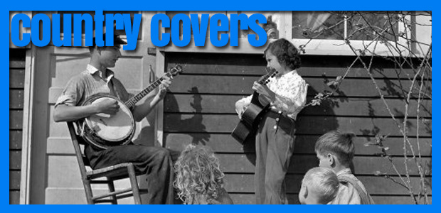 Coverville  896: The Country Covers Show III