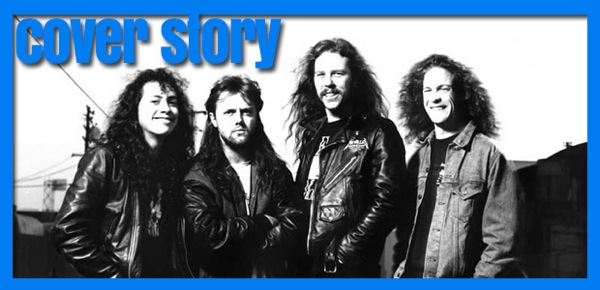 Coverville 916: The Metallica Cover Story