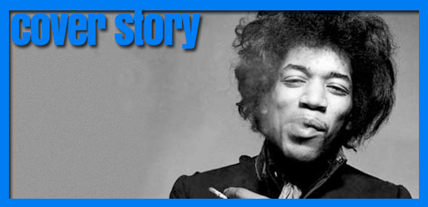 Coverville  919: The Jimi Hendrix Cover Story III
