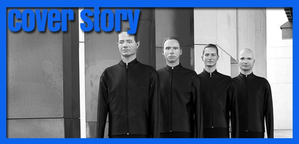 Coverville 959: The Kraftwerk Cover Story MP3