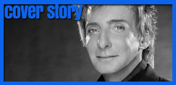 Coverville 969: The Barry Manilow Cover Story MP3