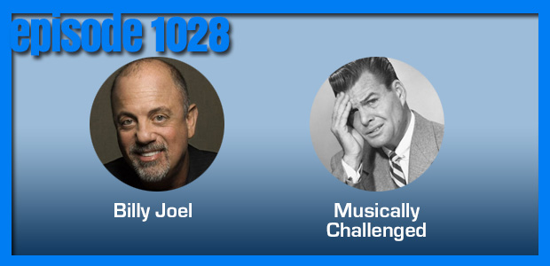Coverville  1028: The Billy Joel Cover Story II