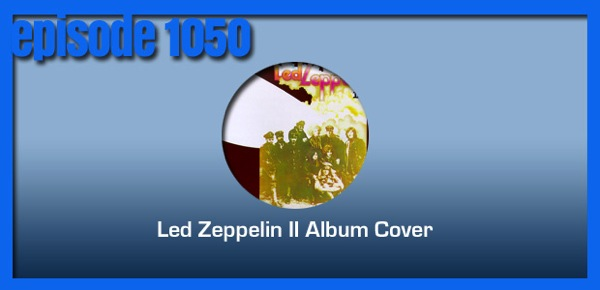 45 years since the release of Led Zeppelin II, and that's a lot of time for folks to cover songs from the album. Let&