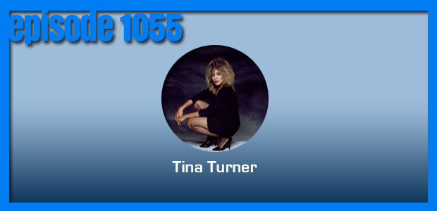 Coverville  1055: Simply the best Tina Turner cover story you can privately dance to