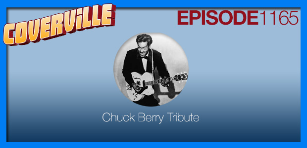 Coverville  1165: The Chuck Berry Tribute