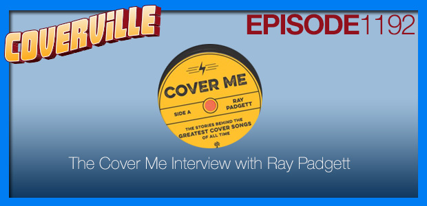 Coverville  1192: The Cover Me Interview