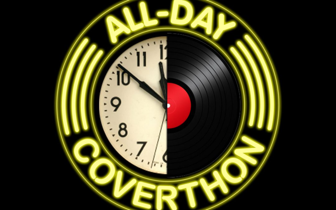 The 2017 Coverthon is coming!