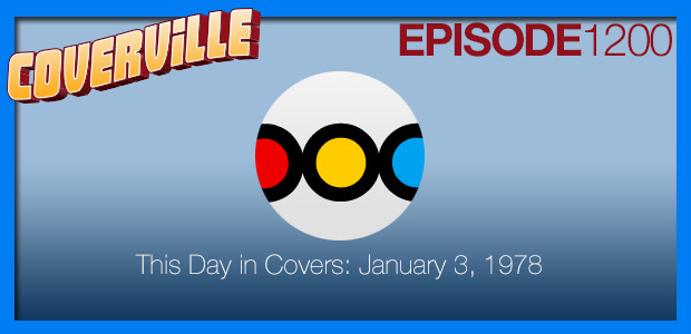 Coverville  1200: This Day in Covers: January 3, 1978
