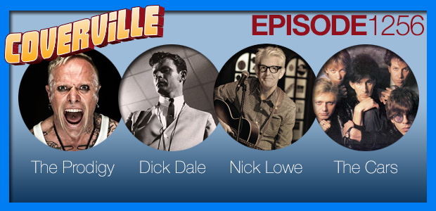 Coverville  1256: Tributes for Keith Flint, Dick Dale and Cover Stories for Ric Ocasek and Nick Lowe