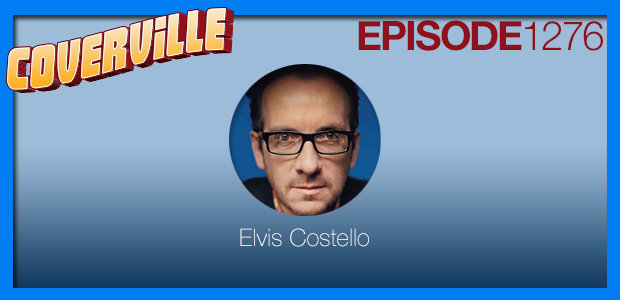Coverville  1276: The Elvis Costello Cover Story